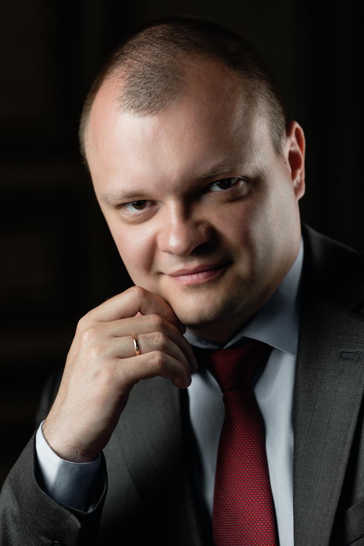 Дмитрий Кудинов